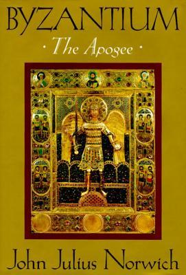 Byzantium By Norwich, John Julius