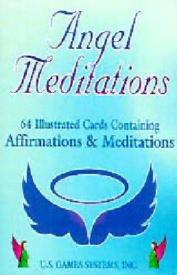 Angel Meditation By Cafe, Sonia/ Innecco, Neide (ILT)